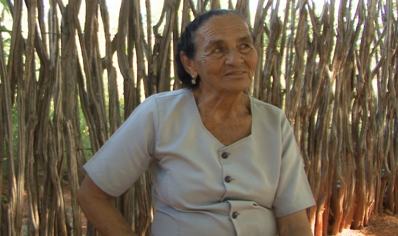 Francisca de Osvaldo