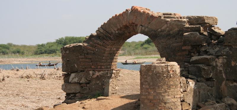 Ruinas de Canudos