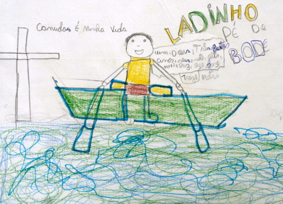 Desenho-Landinho